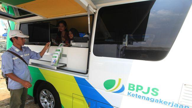 Badan Penyelenggara Jaminan Sosial Ketenagakerjaan (BPJSTK) akan meningkatkan jumlah pembayaran Jaminan Kematian (JKm) pada 2019 sebesar 50 persen