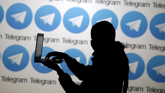 Kominfo mengkonfirmasi bahwa alasan penutupan aplikasi perpesanan instan ini karena layanan tersebut diyakini bermuatan propaganda.