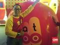Wejangan Bos Indosat Usai Tanggalkan Jabatan CEO