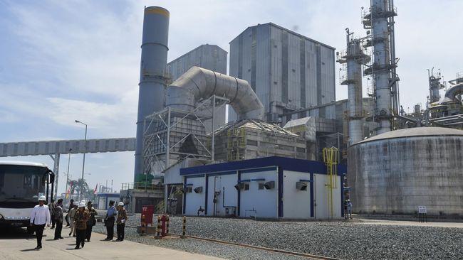 Bank Mandiri melakukan perpanjangan jangka waktu kredit Pupuk Indonesia dengan total limit Rp12,85 triliun dan US$467 juta selama dua tahun.