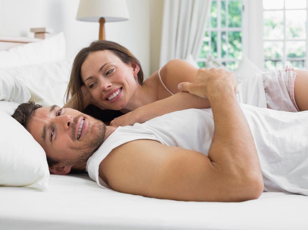 Saran untuk Istri yang Ingin Bercinta Tapi Malu Mengungkapkan