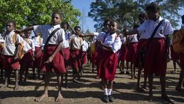 Mekanisme Baru, Dana BOS Papua Naik Hingga 125 Persen