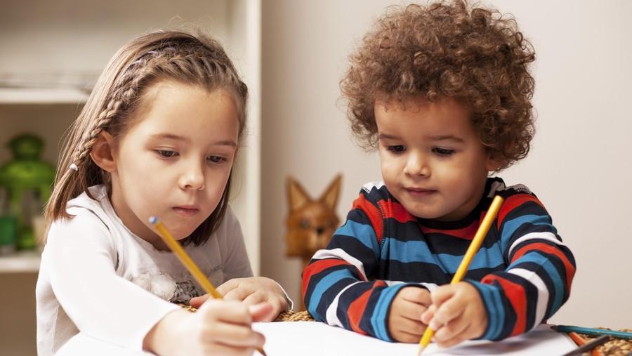 Tiga Fase Penting dalam Perkembangan Anak