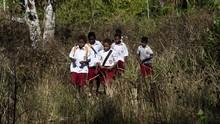 Kadisdik di Papua soal Internet Gratis: Cuma untuk Jakarta