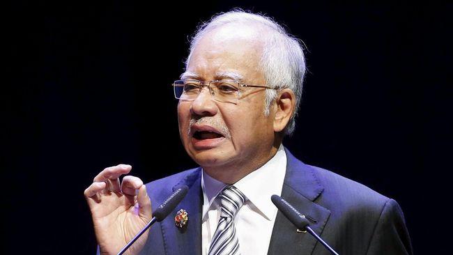 PM Najib Akan Beri Pernyataan soal Aliran Dana Rp8 Triliun