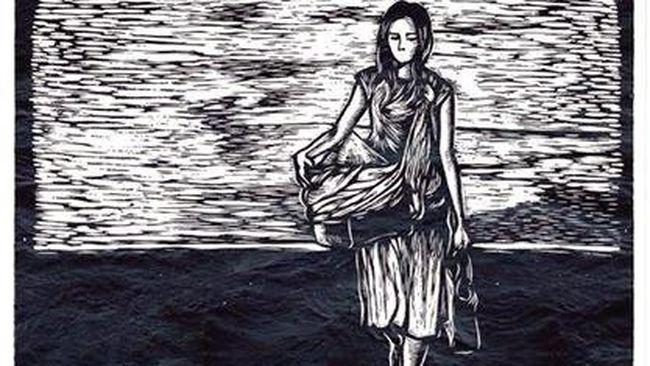 Dikemas dalam warna hitam putih, film Siti berhasil merepresentasikan kehidupan seorang wanita Parangtritis yang tidak berwarna.