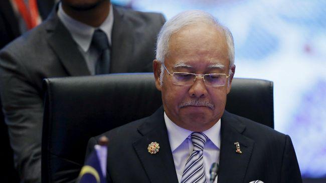 Singapura Siap Bantu Malaysia Selidiki Skandal Korupsi 1MDB