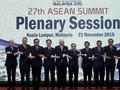 Buka KTT ASEAN, Malaysia Serukan Dunia Konfrontasi Ekstremis