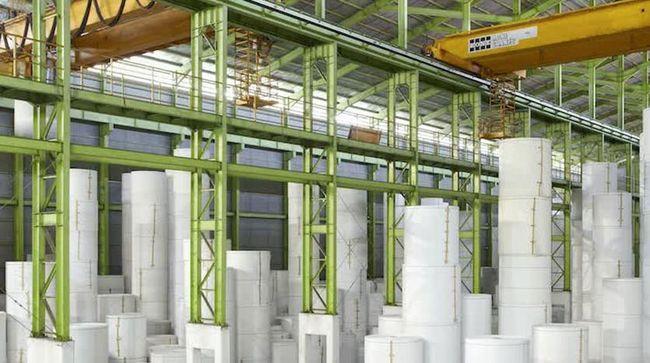 Komisi Pengawas Persaingan Usaha (KPPU) akhirnya mengambil tindakan penelusuran kasus pasokan kayu bahan produksi Asia Pulp and Paper (APP) milik Grup Sinar Mas