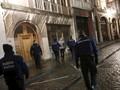 Belgia Masih Mencekam, 16 Tersangka Teroris Ditangkap