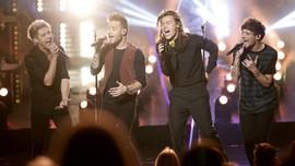 Liam Payne Buka Kemungkinan One Direction Reuni Natal Ini