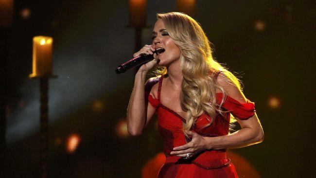Acara penghargaan tertinggi dari genre musik country telah selesai. Berikut daftar pemenangnya.