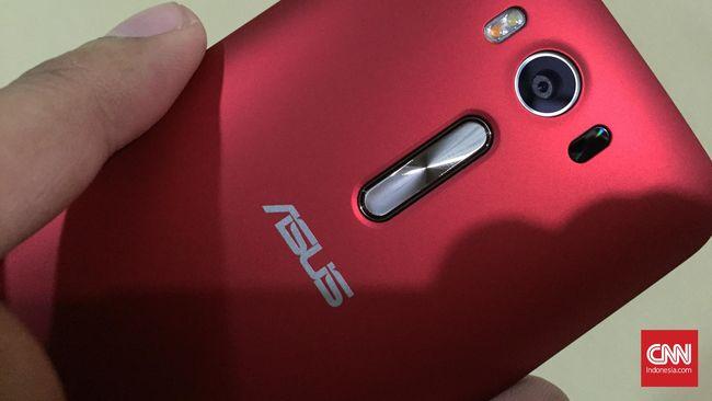 Untuk kembali memenangkan posisi lima besar di Indonesia, Asus berencana kembali bermain di segmen ponsel menengah.