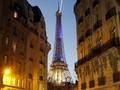 Menara Eiffel Bakal Dikelilingi Tembok Kaca