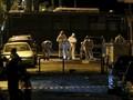 Bom Meledak di Luar Pusat Bisnis Athena
