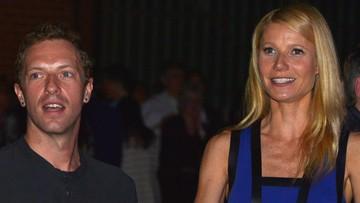 Manisnya Co-Parenting Chris Martin 'Coldplay' dan Mantan Istri