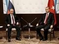 Tembak Jet Rusia, Erdogan Tidak Akan Minta Maaf pada Putin