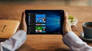 Microsoft Akhiri Dukungan Windows 10 pada 2025