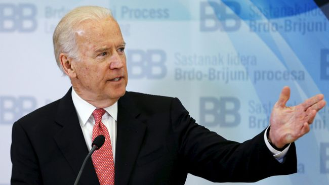 Korut menganggap kandidat capres AS, Joe Biden, sebagai sosok bodoh dengan IQ rendah setelah mantan wapres di era Barack Obama itu mengkritik Kim Jong-un.