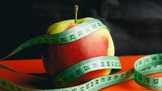 Jenis Diet yang Populer dan Efektif Turunkan Berat Badan