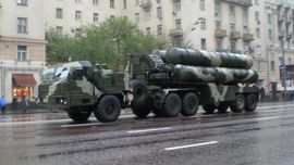 Rusia Akan Kerahkan Sistem Pertahanan Rudal di Krimea