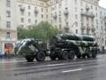 Rusia Kirim Rudal Anti-Jet ke Dekat Perbatasan Turki
