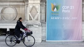 KTT Perubahan Iklim Diharapkan Tak Gagal Lagi