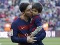 Davids: Semua Bisa Jadi Ronaldo, Tapi Tidak Bisa Jadi Messi