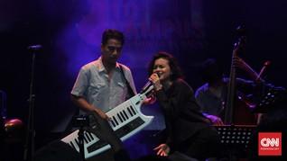 Hari Jazz, Indra Lesmana-Dewa Budjana Bakal Konser Online