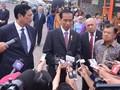 Jokowi Akan Langsungkan Pertemuan Bilateral di Sela KTT Iklim