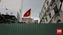 Vietnam Jadi Negara Ekonomi Terbaik di Asia
