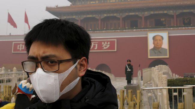 China dan India dibekap polusi udara menejelang digelarnya Konferensi Tingkat Tinggi Perubahan Iklim PBB di Paris, Perancis, Senin (30/11).