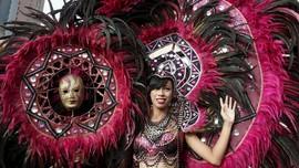 Warna-Warni Hari AIDS di Filipina