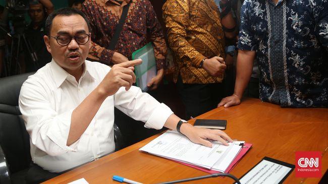 Ada yang menyambut baik keterangan Sudirman Said di sidang MKD, ada pula yang meragukan isi rekaman yang diberikan Menteri ESDM itu.