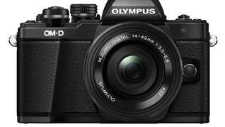 Curhat Olympus Hengkang dari Bisnis Kamera Digital