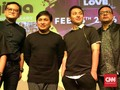 Kahitna: Kami Tak Mengenal Perayaan Valentine