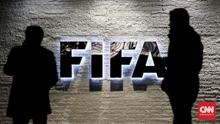FIFA soal Ancaman Boikot Trump: Gunakan Akal Sehat