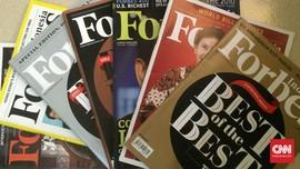 Daftar Orang Indonesia yang Masuk 30 Under 30 Forbes 2021