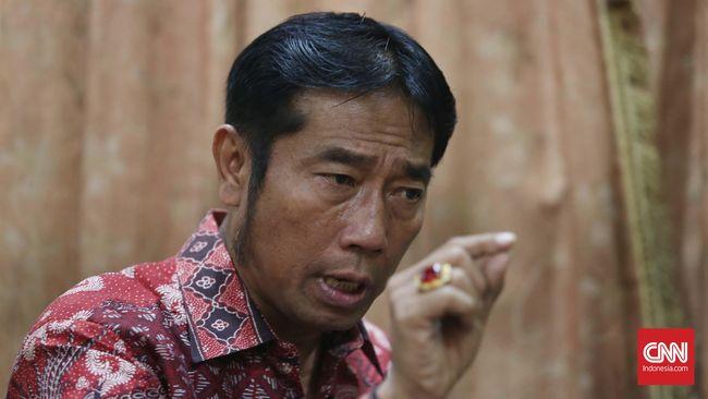 Lulung mengaku punya konstituen di Jakarta yang akan dikecewakannya jika dirinya ikut mendukung Ahok-Djarot dalam Pilkada.