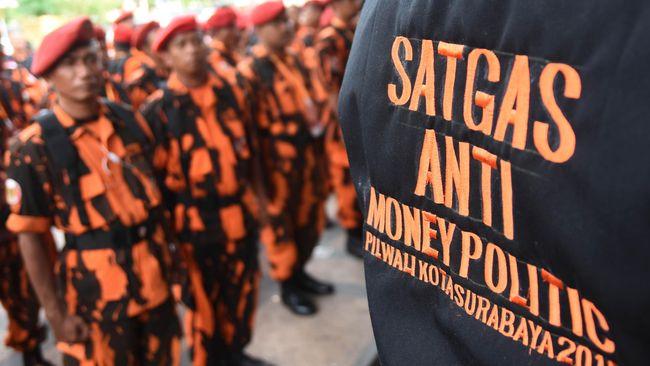 Bawaslu Gaet MUI Tangkal Politik Uang Berkedok Ibadah