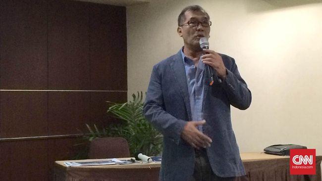 Sesmenpora Gatot S Dewa Broto mengonfirmasi kabar mantan KSAL Achmad Sutjipto tengah menjalani perawatan dengan ventilator karena terinfeksi virus corona.