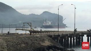 Kapasitas Smelter Tembaga di Indonesia Masih Tertinggal