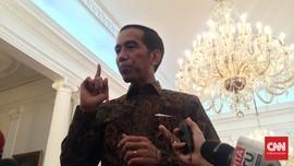 Jokowi Sebut Teror Samarinda di Luar Batas Kemanusiaan