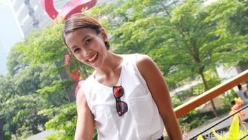 Pesan dan Harapan Melanie Putria di Hari Anak Nasional 2018