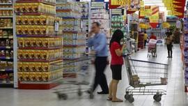 Hypermart Janji Bayar Tunggakan ke 30 'Supplier' Minggu Depan