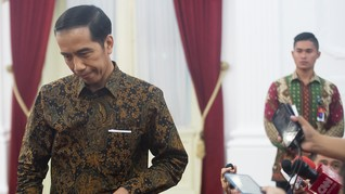 LSI Denny JA: Awas Krisis Sosial, Setop Provokasi Politik