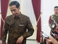 Jokowi Diminta Serius Tangani Isu Kapasitas Rutan Tak Memadai