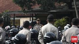 Polres Depok Digeruduk Massa, Dipicu Kesalahpahaman