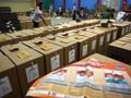 Pilkada Tangsel, Seluruh Calon Wakil Wali Kota Tak Mencoblos