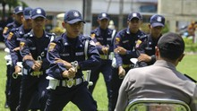 Peneliti Setara: Pam Swakarsa Picu Alarm Demokrasi